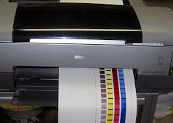 Epson 1390 General Error And Blinking Solution