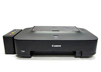 Download Canon iP2770 Reset