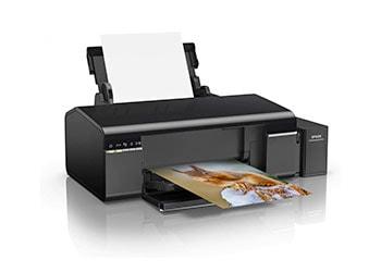 Epson L805 Review Printer