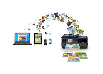 How to Setup Epson Connect Printer for Windows